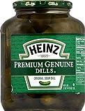 Heinz Pickle Genuine Dill