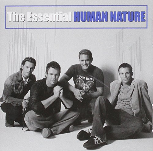 Human Nature - The Best Singles of All Time Volume 2 - No. 1