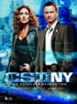 CSI: New York - The Complete Second S...