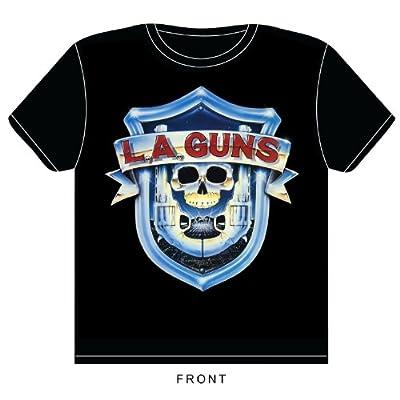 La Guns La Guns Logo