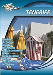 Cities of the World  Tenerife Canary Islands, Spain