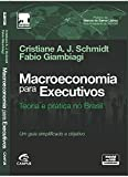 Macroeconomia Para Executivos