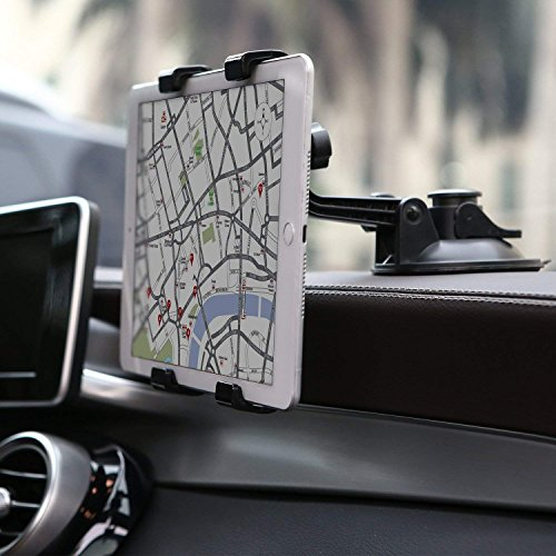 Car Tablet Mount Holder,Dash Tablet Holder for Car