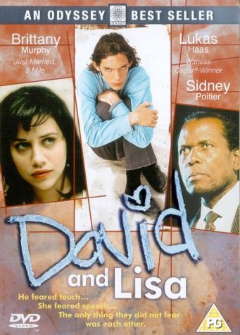 David And Lisa [1998] [DVD] by Sidney Poitier B01I0786T6