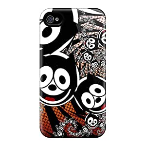 For Iphone 6plus Phone Cases Covers(felix The Cat)
