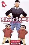 Silver Spoon, La cuillère d'argent, tome 8 par Arakawa