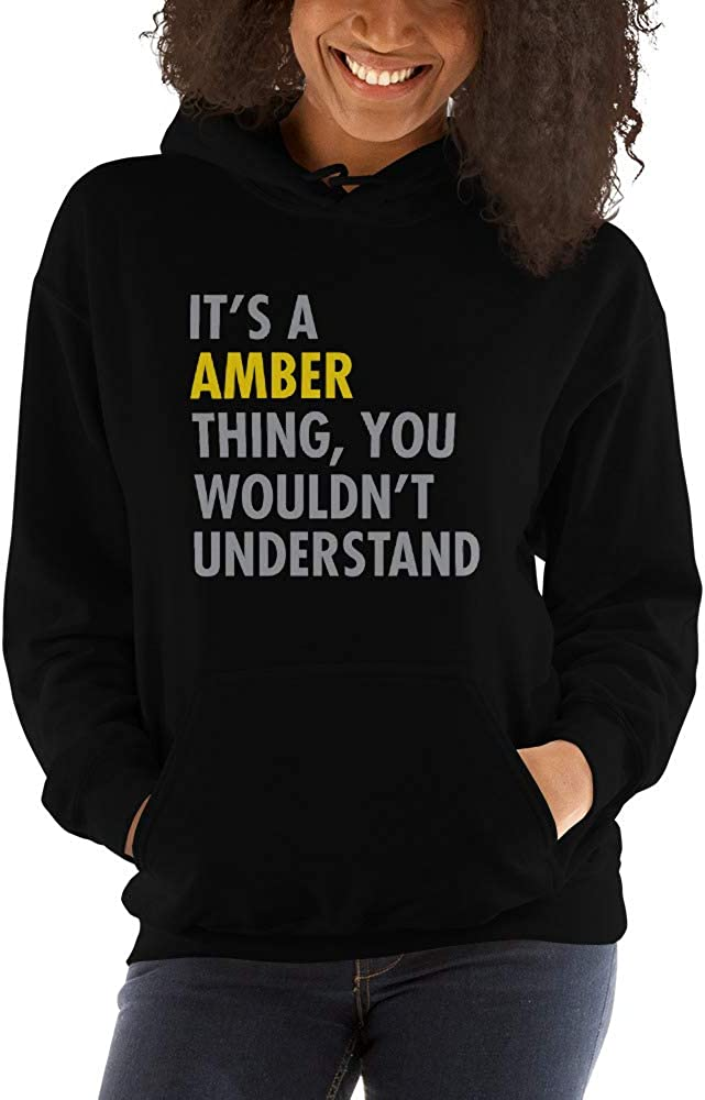 meken Its A Amber Thing You Wouldnt Understand