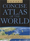 Concise Atlas of the World, , 0195217918