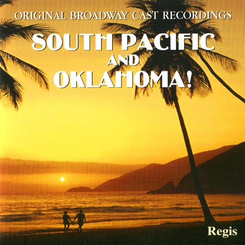 South Pacific & Oklahoma (Orig...