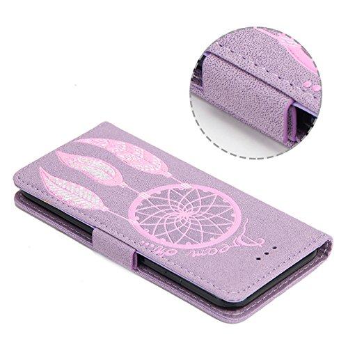 JEPER in silicone funzione libro con Custodia appoggio a Flip S8Plus S8 Purple Cover Galaxy Smart Galaxy e supporto Samsung de di per magnetica Samsung qn7U7Tt