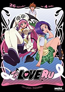 To Love Ru Complete Collection