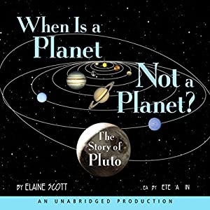 When Is a Planet Not a Planet? Audiobook