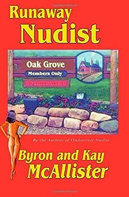 Runaway Nudist
