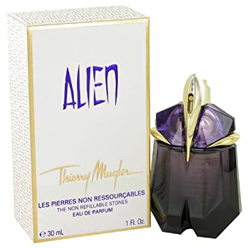 Alien 1oz EDP Spray for Women – Refillable