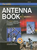 The ARRL Antenna Book, American Radio Relay League, 0872599876