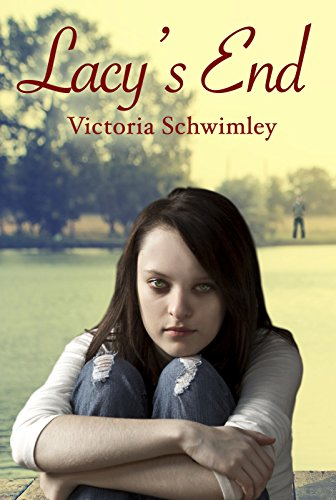 Book: Lacy's End by Victoria Schwimley