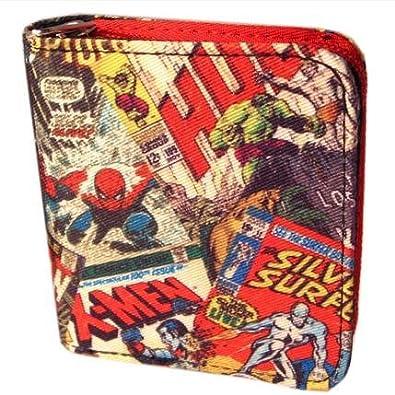Genuine Marvel Comics Impresión de Tipos de Funda Tipo ...