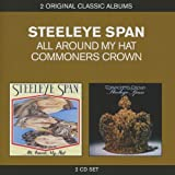 Classic Albums: All Around My Hat/Commoners Crown [Boxed Set] by Steeleye Span