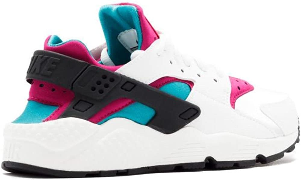 Nike Huarache, Weiß weiß Größe: 38.5: : Schuhe