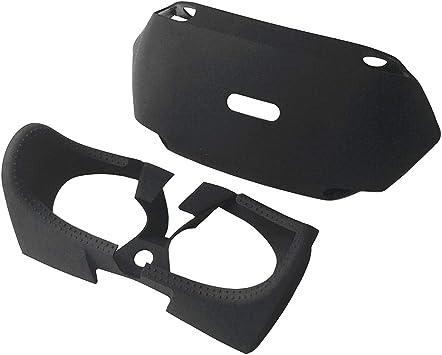 Funda protectora de silicona suave para auriculares de realidad ...