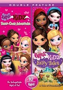 Bratz Kidz Sleep-Over Adventure/ Bratz Kidz Fairy Tales - Double Feature [DVD]