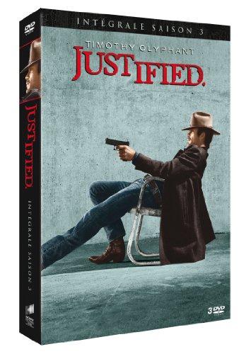 Justified n° 3