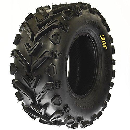 SunF A041 Tire 25x10 12 Rear