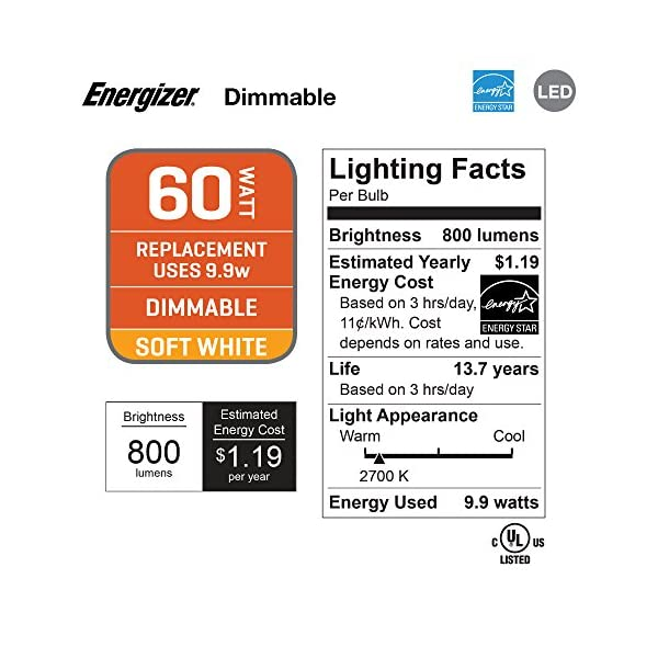 Energizer-A19-60-Watt-Equivalent-Energy-Star-LED-Light-Bulb-Dimmable-24-Pack-Soft-White