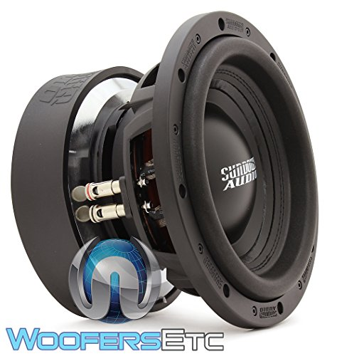 Sundown Audio U-10 D2 10