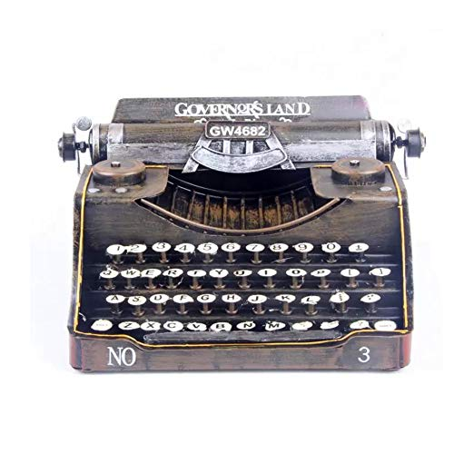 QY-Our Retro Vintage Typewriter ...