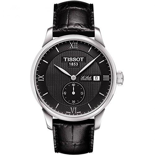Tissot T0064281605801 T-Classic Automatic Mens Watch