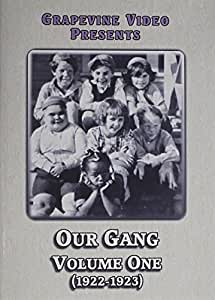 Our Gang Vol 1