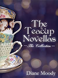 The Teacup Novellas  by Diane Moody ebook deal