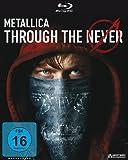 : METALLICA - Through the Never [Blu-ray] (Blu-ray)