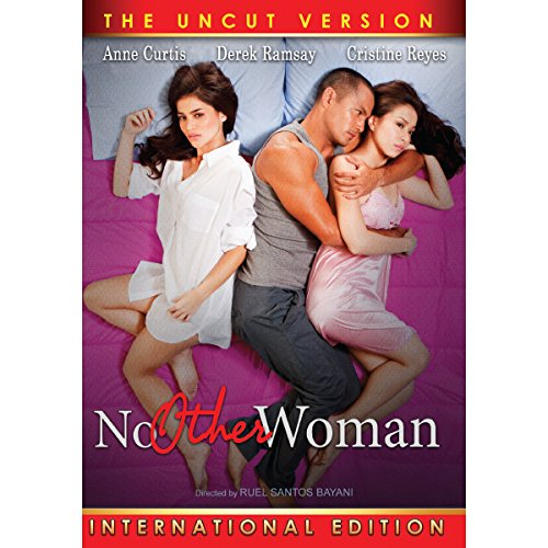 No Other Woman DVD (International Edition)