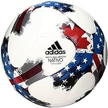 Balón de fútbol Adidas MLS Top Glider