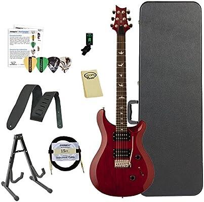Paul Reed Smith guitarras st24vc-kit02 PRS SE Standard 24 Vintage ...
