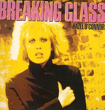BREAKING GLASS ORIGINAL SOUNDTRACK 1980 product image