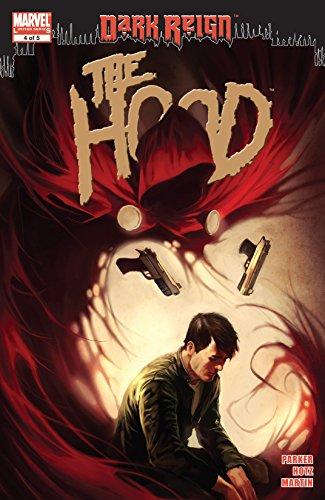 Dark Reign: The Hood (2009) #4 (of 5)