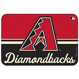 """MLB Arizona Diamondbacks Mat, Small/20"""" x 30"""""""