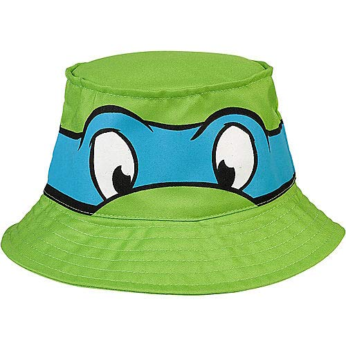 HollyDel Child Teenage Mutant Ninja Turtles Bucket Hat Best Summer Party appareal
