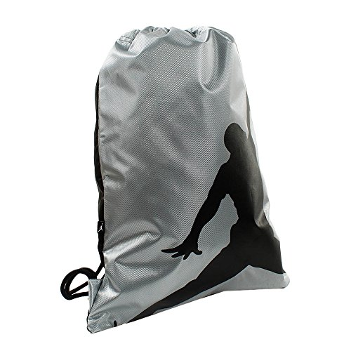 4fc32384b6 Nike Air Jordan Jumpman ISO Gym Sack - Buy Online in UAE.