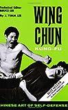 Wing Chun Kung-Fu, J. Yimm Lee, 0897500377