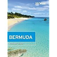 Moon Bermuda (Fifth Edition) (Travel Guide)