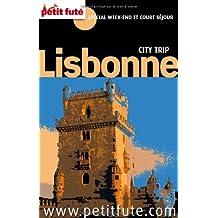 LISBONNE CITY 2011 + PLAN DE VILLE ET MÉTRO
