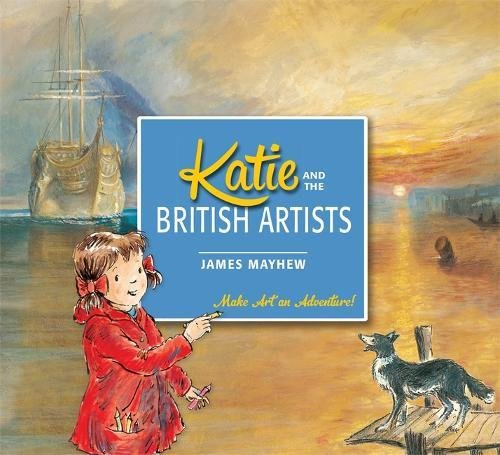 british artists - 1