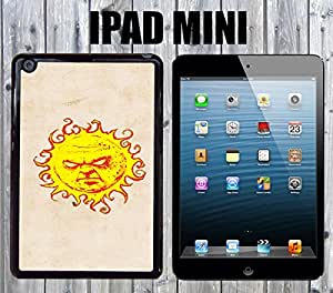 Evil Sun Custom made Case/Cover/skin FOR iPad Mini-Black- Plastic Snap On Case