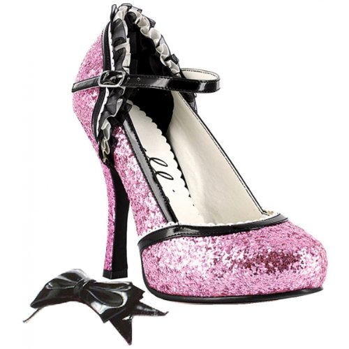Lacey-453 Adult Shoes Pink - Size 6 9h4kQ