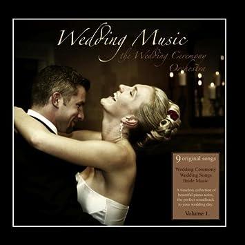Wedding Music, Wedding Ceremony, Wedding Songs, Bride Music