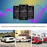 Studyset 100KHz-1.7GHz Full Band UV HF RTL-SDR
